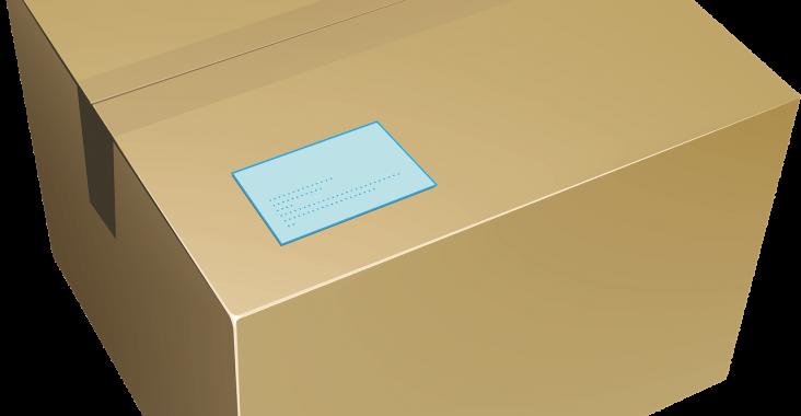Sikker levering af dine forsendelser med UPS