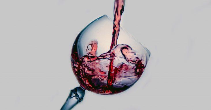 Rødvin til de festlige lejligheder - find den online