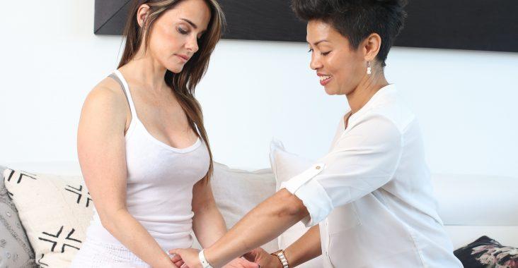 Effektiv smertelindring med akupunktur i Viborg