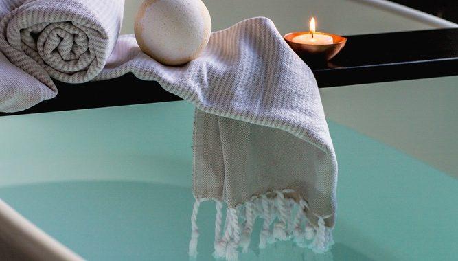 Få et flot badekar med maling af badekar