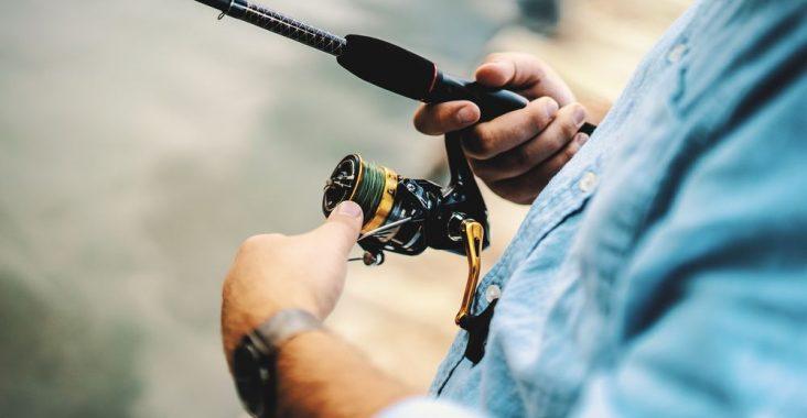 Arrangerede fisketure; er det noget for dig?